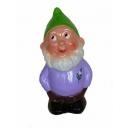 Martin le coquin, tout vêtu de violet