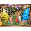 Pour le panier de Pâques : idée de décoration originale