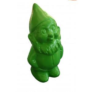 Idée déco design : Martin le coquin, uni vert brillant
