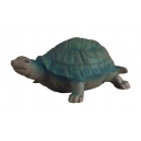 Ginette la tortue