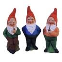 Les 3 frères Fritz